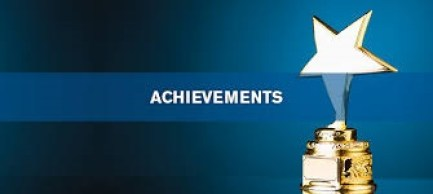 Sales Manager Achievements 1