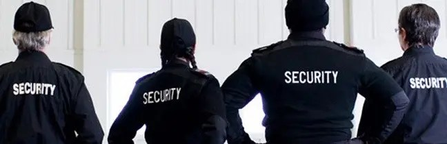 2 Cover Letters for Security Guard with No Experience | CLR