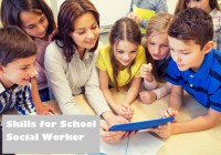 Skills for School Social Worker Page Image