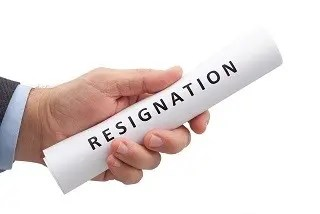 Two Weeks Notice Resignation Letter Samples