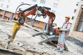 Demolition Worker Resume Sample | CLR