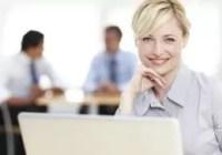 Executive Secretary Resume Page Image