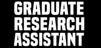 Graduate Research Assistant