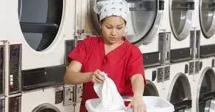 Laundry Attendant Cover Letter Example | CLR