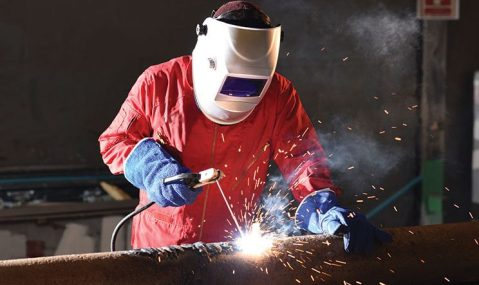 Best Welder Cover Letter Sample and Writing Tips - CLR