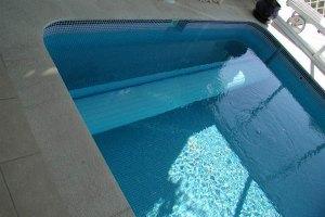 couvertures piscine automatiques