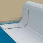 Lames de volet de piscine
