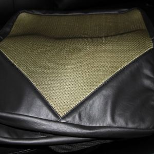 Transfer Pads Leather