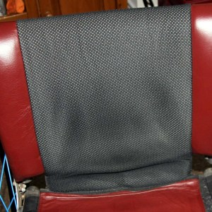 Breathable Upholstery