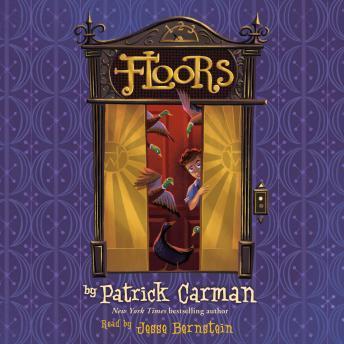 Floors, Patrick Carman