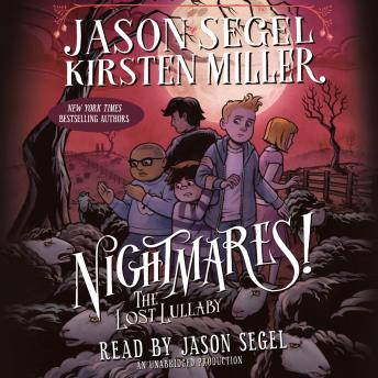 Listen To Nightmares The Lost Lullaby By Jason Segel