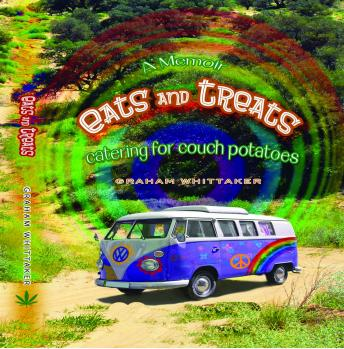 Eats and Treats Catering for Couch Potatoes, Graham Whittaker