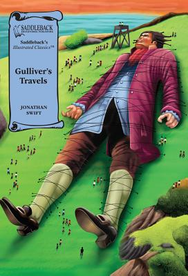 Listen to Gulliver's Travels by Jonathan Swift at ...