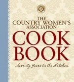 Country Women's Association Cookbook