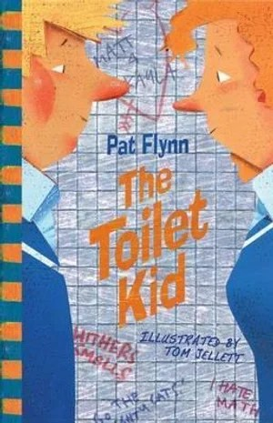 The Toilet Kid - Pat Flynn