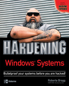 Hardening Windows Systems book cover