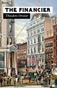 Image result for The Financier by Theodore Dreiser