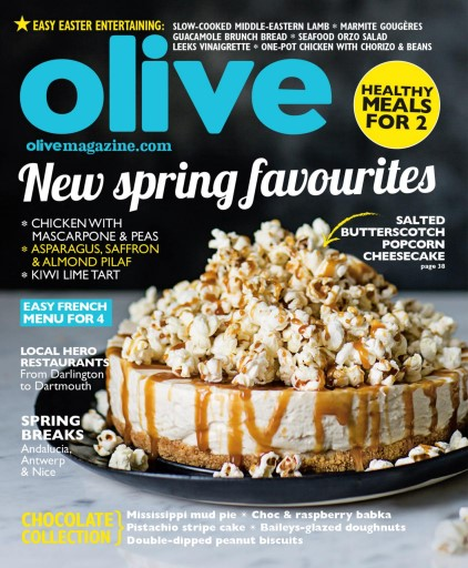 Image result for olive magazine recipes