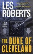 The Duke of Cleveland (A Milan Jacovich Mystery)