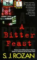 A Bitter Feast (A Bill Smith/Lydia Chin Novel)