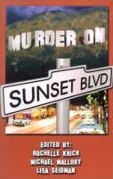 Murder on Sunset Boulevard