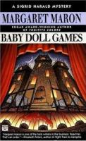 Baby Doll Games (Sigrid Harald Mysteries)