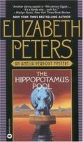The Hippopotamus Pool (Amelia Peabody Mysteries)
