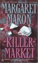 Killer Market (Deborah Knott Mysteries)
