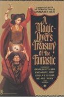 A magic lover's treasury of the fantastic