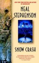 Snow Crash (Bantam Spectra Book)