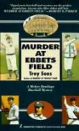 Murder At Ebbets Field (Mickey Rawlings Baseball Mysteries