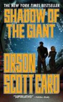 Shadow of the Giant (Ender, Book 8) (Ender's Shadow)