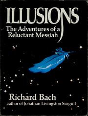 "Richard Bach - ""Illusions"""