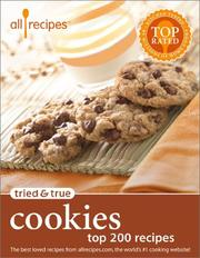 Allrecipes Tried & True Cookies