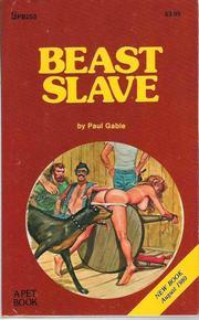 paul gable books pet