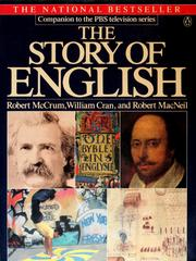 The story of English | Open Library