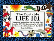 Cover of: Portable Life 101 by Peter McWilliams