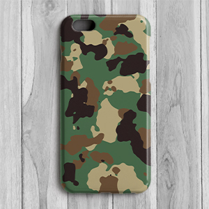 Camouflage Mobile Covers and Phone Case