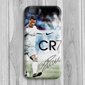 Cristiano Ronaldo Mobile Covers and Phone Case