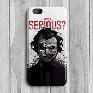 Joker Mobile Covers and Phone Case