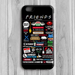 Friends Mobile Covers and Phone Case
