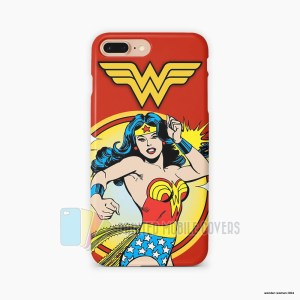 Buy Wonder Women Mobile cover and Phone case in Pakistan