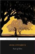 East of Eden (Penguin Twentieth Century Classics) Cover