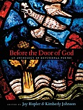 Before the Door of God: An Anthology of Devotional Poetry Cover