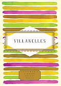 Villanelles (Everyman's Library Pocket Poets) Cover