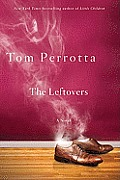 The Leftovers Cover