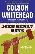 John Henry Days Cover