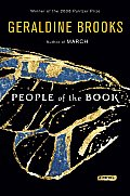 People of the Book: A Novel Cover