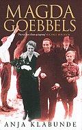 Magda Goebbels Cover