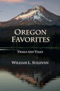 Oregon Favorites: Trails and Tales Cover